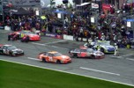 2006 Daytona 500 Speedway Jeff Gordon 24 Kevin Harvick 29 Jimmie Johnson 48 Tony Stewart 20