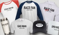 RACE FAN FOR LIFE PRODUCTS