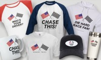 LARGE AMERICAN & CHECKERED FLAG PRODUCTS